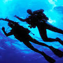 activity diving